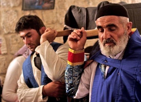 Süryanilerin dönüşünü anlatan belgesel DEPO'da