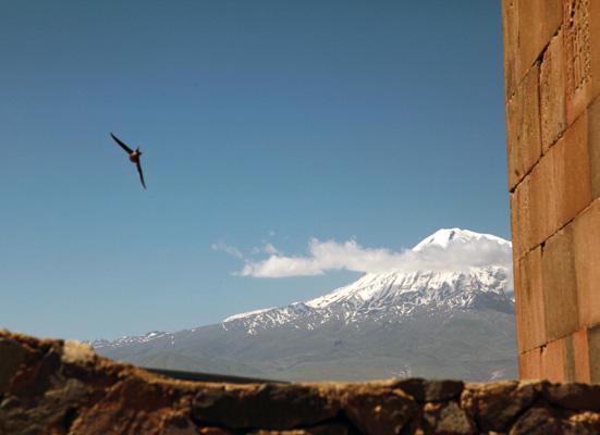 Sivil toplum Türkiye-Ermenistan hattında yeni yollar arıyor
