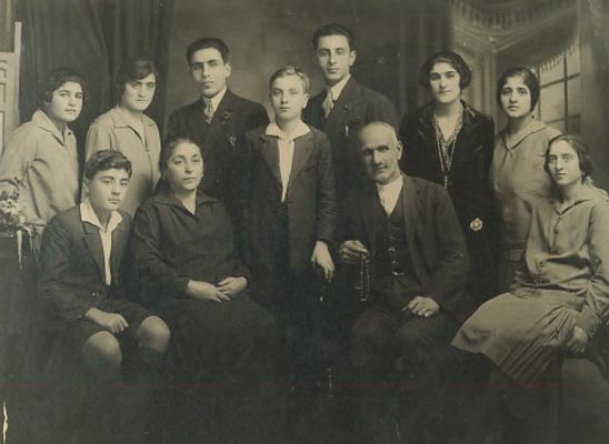 Dedeler, torunlar, 'Bizim Ermeniler' ve lobiler