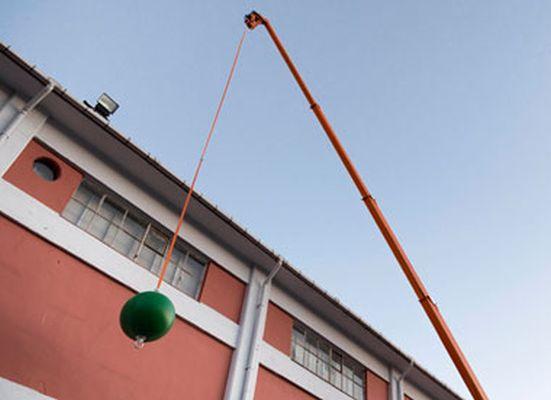 İstanbul Bienali'ne Gezi eleştirisi