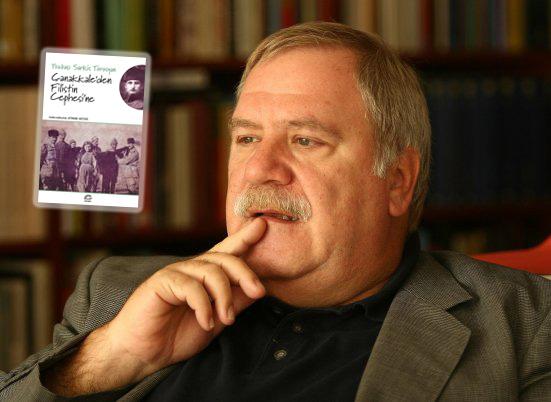Çanakkale'nin unutturulan kahramanı Sarkis Torosyan