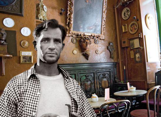 Aylak, Yalnız ve Gezgin Bir Ruh: Jack Kerouac