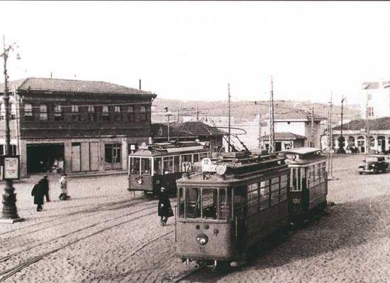 Bir İstanbul 'masalı'