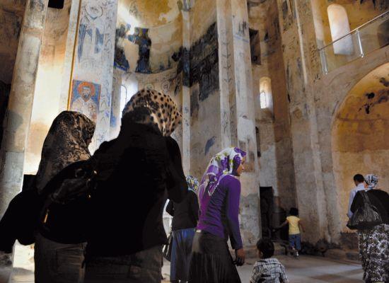 Ulusalcı kimlik dayatmalarına isyan: Müslüman Ermeni
