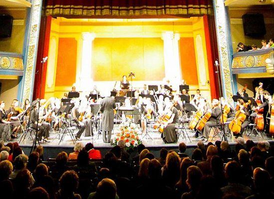 New York Filarmoni Orkestrası, ilk kez Türkiye'ye geliyor