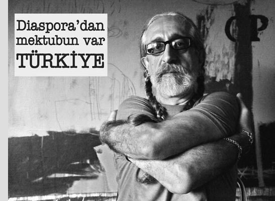 İstanbul benim için, sevdiğim  bütün sanatçıların öldüğü yerdi