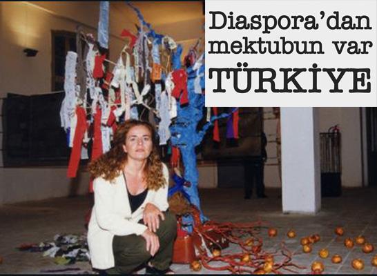 Dünyadaki herkes ninemin acısını anlar, bir tek Türkler anlayamadı