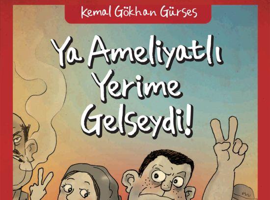 'Gezizekâlılar'ın hikâyesi