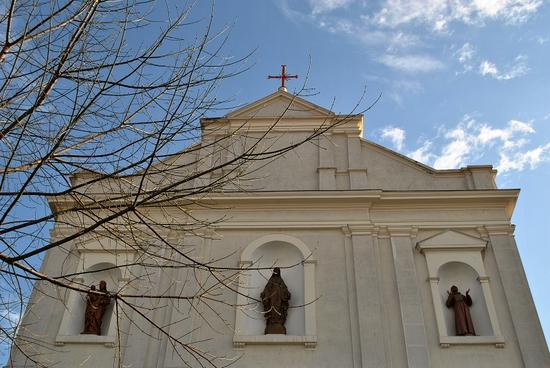 'Yeşilköy'de kiliseye saldırı' haberleri ne anlatıyor?