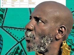 Afrika sineması İstanbul Modern'e geliyor