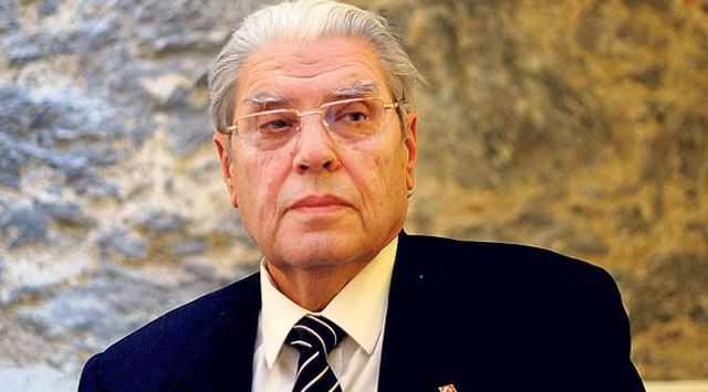 Dinler arası diyalog faaliyetlerinin önemli yapıtaşlarından Monsenyör Marovitch hayatını kaybetti
