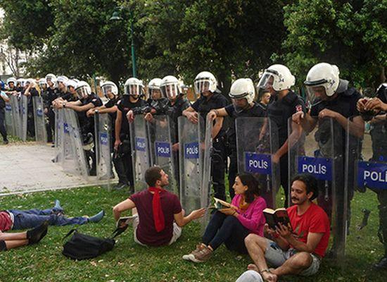 Vali Mutlu: Gezi Parkı birkaç gün içinde açılacak
