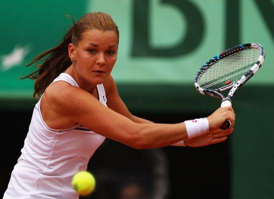 Birbirinden ünlü kadın tenisçiler sezon sonu turnuvası için İstanbul'da