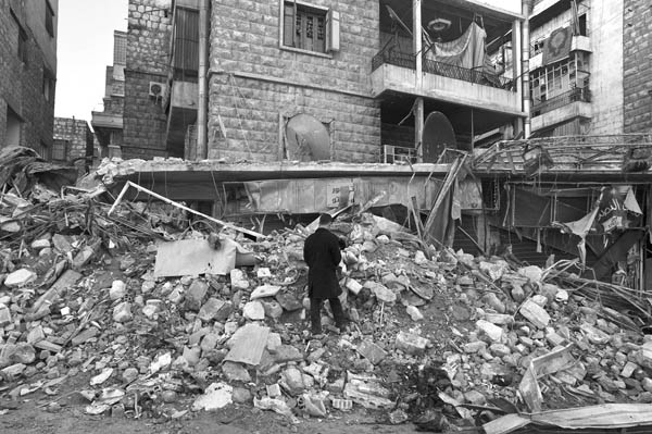 Halep bu savaşta yenilmeyecek