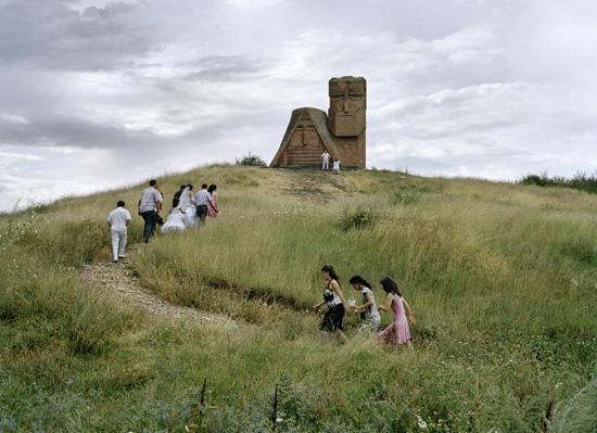 Ermeniler ve Azeriler arasında düşmanlık kader değil