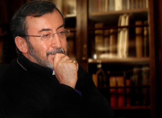 Barsamyan'dan İslam'a hakaret eden filmle ilgili açıklama