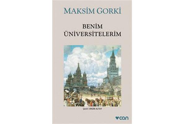 Gorki'nin üniversiteleri