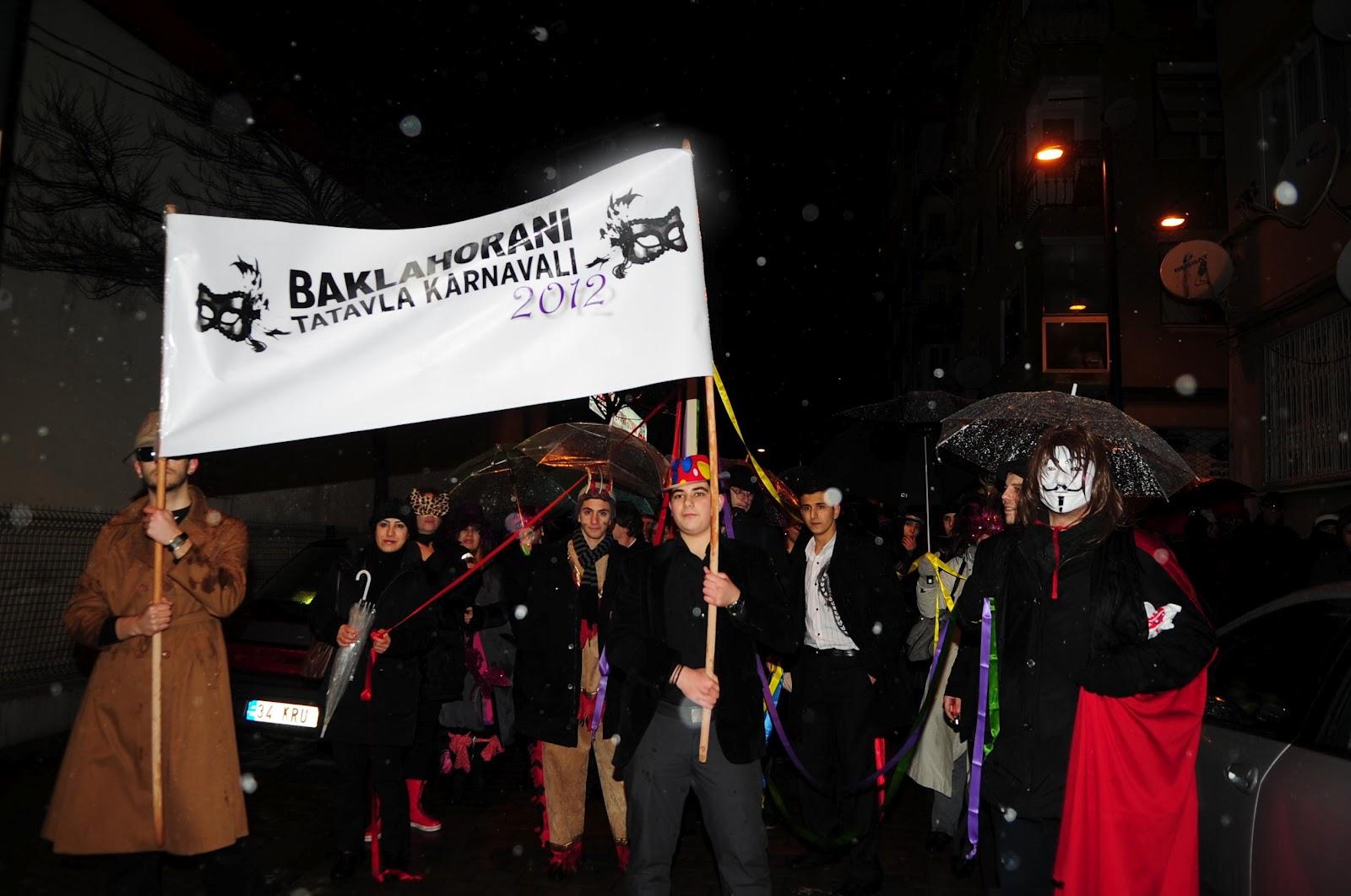 İnönü'nün yasakladığı Rum festivali yeniden hayat buluyor