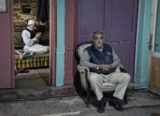 Türkiye'deki fotoğraf festivallerine yeni bir tat