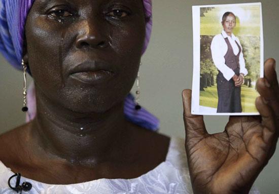 Nijerya kızlarını geri alamıyor