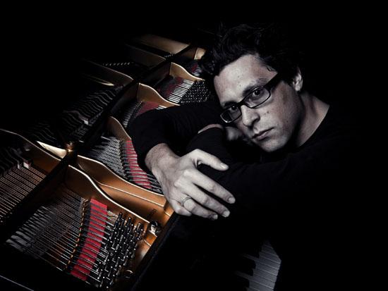 Claudio Filippini: melodi avucunun içinde
