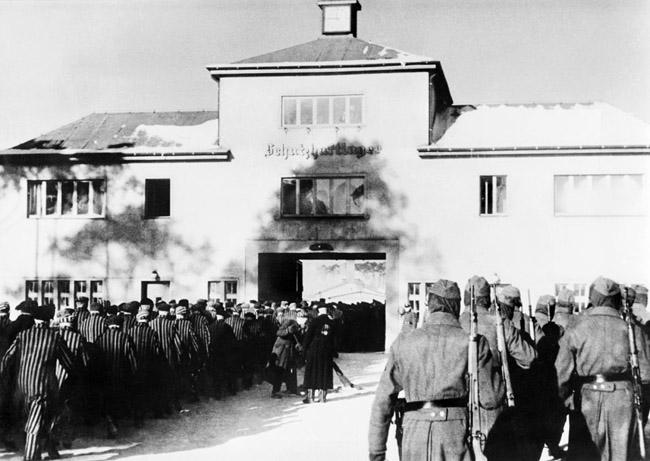 Varlık Vergisi ve Aşkale'nin mimarları Nazilerden ders almış