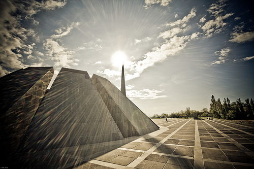 Anıt öykü