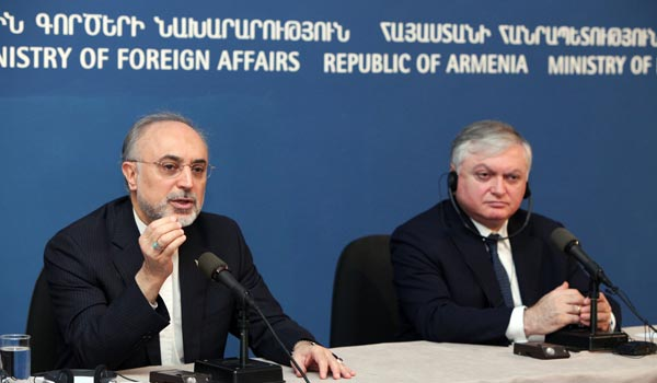 İran, D. Karabağ'da 'arabuluculuğa' talip
