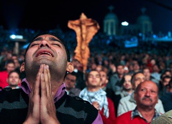 Sol ve Hıristiyanlar: Yok oluş ve sessizlik
