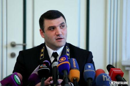 Ermenistan 'Soykırım davası'na katılıyor