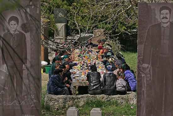 Karabağ'dan Ezidilere çağrı