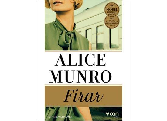 Zamanımızın en büyük hikâyecisi: Alice Munro