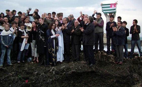 Halklar Dağları'ndan derin devletin garsoniyerliğine: Karadeniz