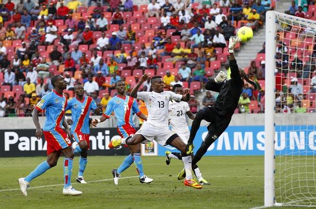 Afrika Uluslar Kupası: Çıkan kısmın özeti