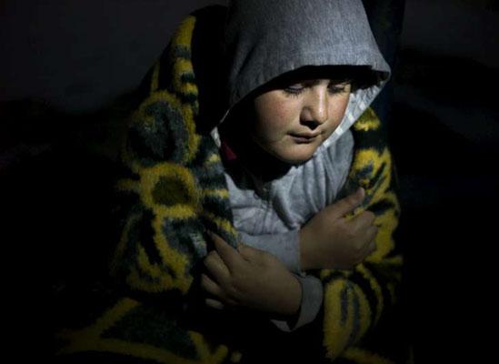BM'nin kış çaresizliği