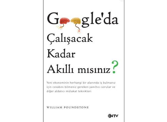 Google'da çalışmayı kim ister?