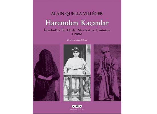 Osmanlı'nın peçesiz kadınları