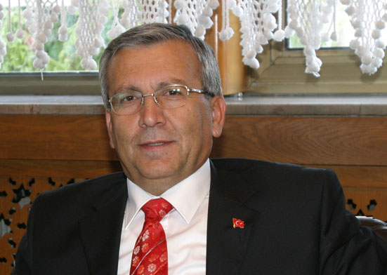 Dönemin Trabzon Valisi'nden Sabah'ın haberine yalanlama
