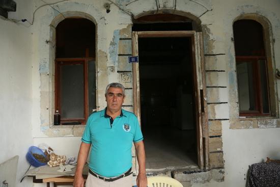 'Evimi Ermenilere seve seve veririm ama devletin yaptığı iş değil'