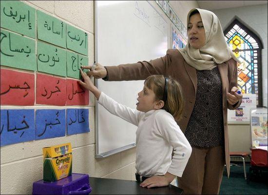 Suriyeli çocuklar için eğitimde yeni sistem
