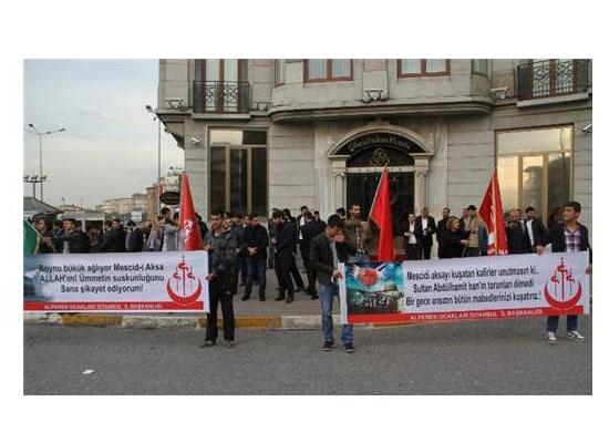 Çankaya adaylarının  gözüyle  Ermeniler