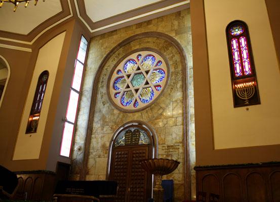Erdoğan konuştu, sinagog üç günde iki kez hedef oldu