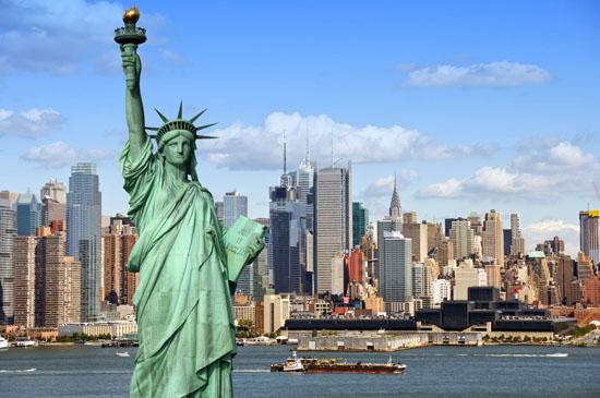 Hayata  New York  Molası