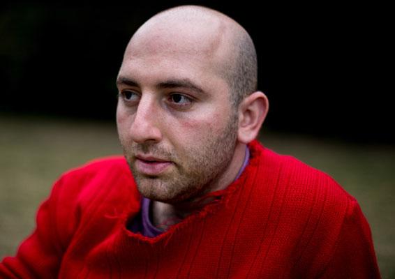 'Ermeniler olarak cinsel devrime ihtiyacımız var'