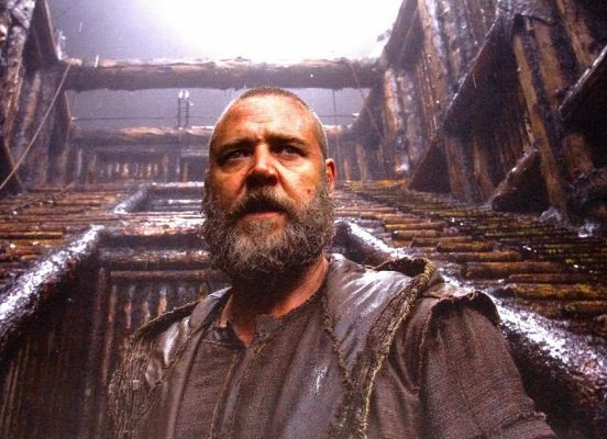 Felsefeyle alakası olmayan felsefe: Aronofsky'nin Nuh'u