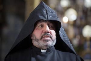 Başepiskopos Nurhan Manukyan Kutsal Kudüs'ün yeni Patriği seçildi