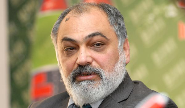 ABD'de Ermeniler Obama'dan umutlu