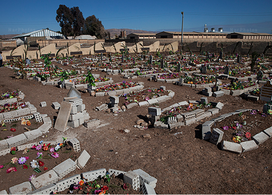 Rojava'nın insan hakları karnesi zayıf