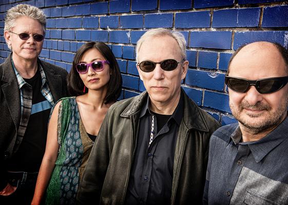 Kırk yıldır susmayan bir müzik fabrikası: Kronos Quartet