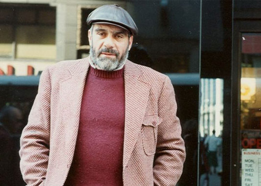 Sergey Dovlatov'un ismi, New York'ta bir sokakta yaşıyor